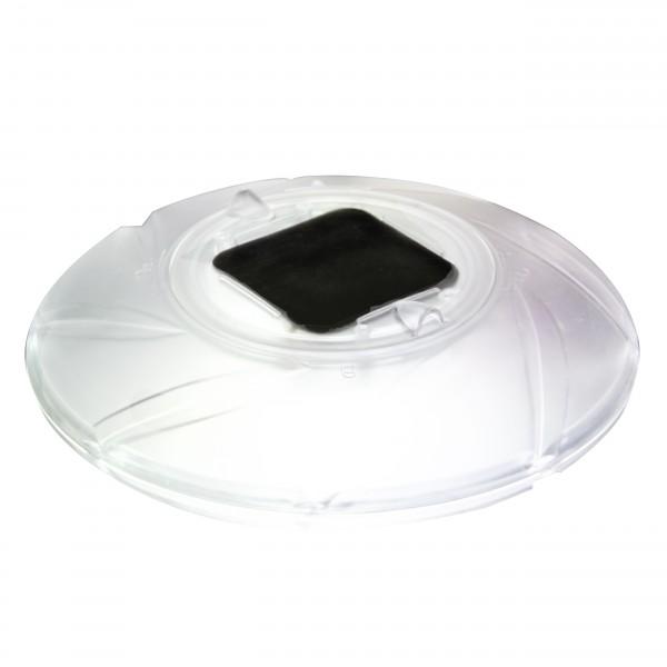 Flowclear™ Schwimmende Solar-LED-Poolleuchte