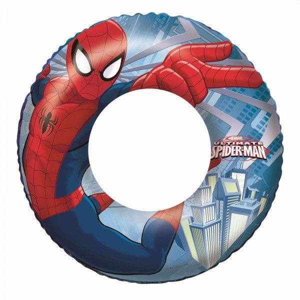 MARVEL ULTIMATE SPIDER-MAN™ Schwimmring, 56 cm