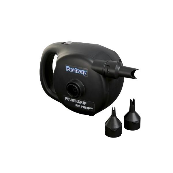 Bestway® PowerGrip Elektroluftpumpe 220-240V