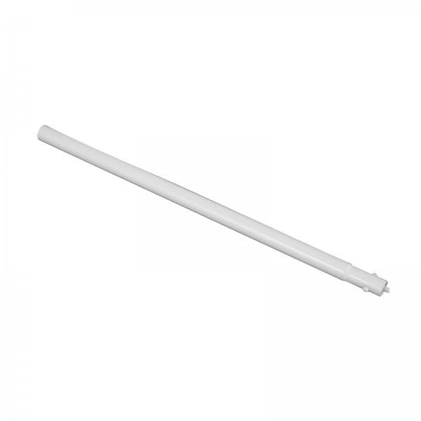 Bestway® Ersatzteil Vertikales Poolbein (weiß) für Steel Pro™ Pools 274 / 305 x 66 cm, rund