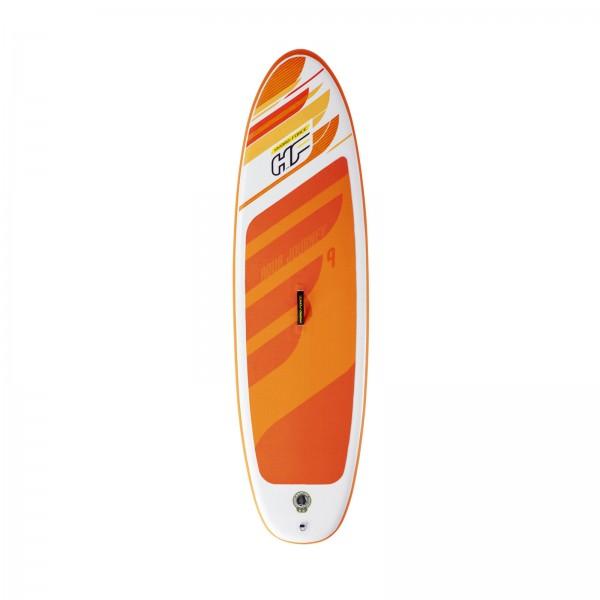 Bestway® Ersatzteil Ersatzboard (ohne Zubehör) für Hydro-Force™ SUP Aqua Journey 274 x 76 x 12 cm