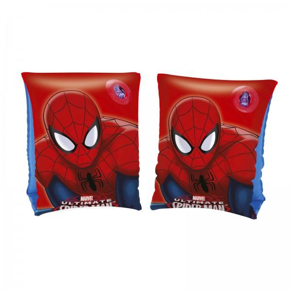 MARVEL ULTIMATE SPIDER-MAN™ Schwimmflügel für Kinder, 23 x 15 cm, 3-6 Jahre