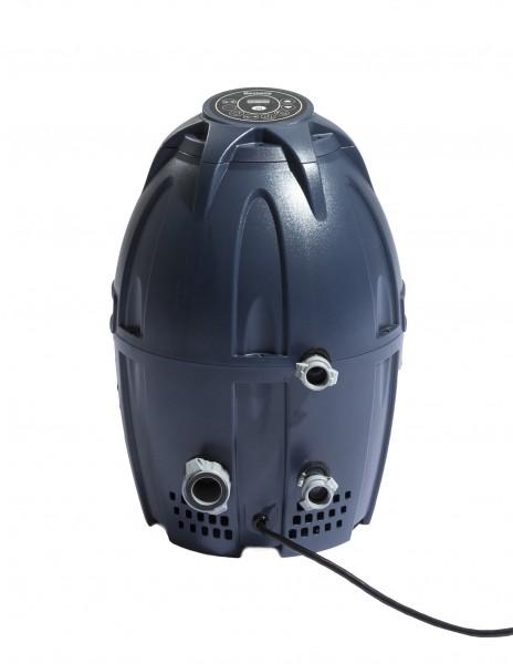 Bestway® Ersatzteil P4D148 Ersatzpumpe / Heizung für Lay-Z-Spa (blau)