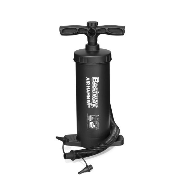 Air Hammer™ Doppelhubkolbenpumpe, 37 cm