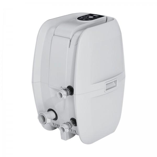 Bestway® Ersatzteil AirJet™ Pumpe (App-Steuerung), (grau) für LAY-Z-SPA® Whirlpools (ab 2021) (EU)