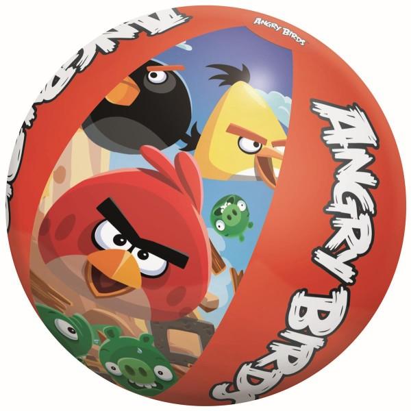 Bestway Wasserball Angry Birds 51 cm Strandball