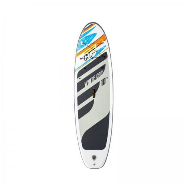 Bestway® Ersatzteil Ersatzboard (ohne Zubehör) für Hydro-Force™ SUP White Cap Convertible 305 x 84