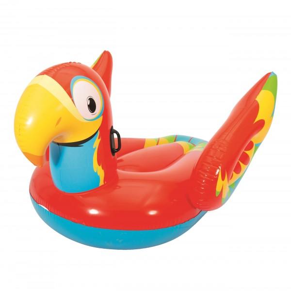 """Bestway® Schwimmtier """"Papagei"""" 203 x 132 cm"""