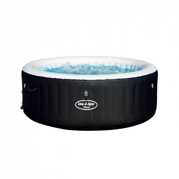 Bestway® Ersatzteil 54123TASS19 Poolfolie für Lay-Z-Spa™ Miami AirJet™