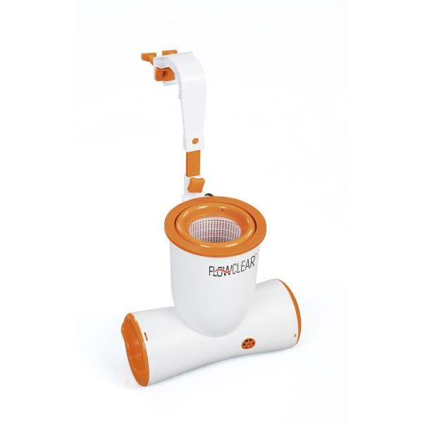 Flowclear™ Skimatic™ 2-in-1 Einhängeskimmer/Filterpumpen-Kombination 3.974 l/h