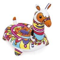 Bestway® Schwimmtier, POP Llama, 193 x 151 cm