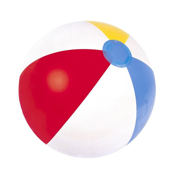 Bestway® Wasserball, Retro, 61 cm