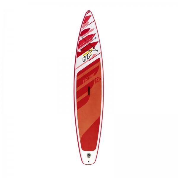 Bestway® Ersatzteil Ersatzboard (ohne Zubehör) für Hydro-Force™ SUP Fastblast Tech 381 x 76 x 15 cm