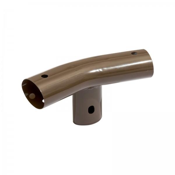 Bestway® Ersatzteil T-Verbinder F (Seal & Lock System™), braun für Power Steel™ Swim Vista Series Po