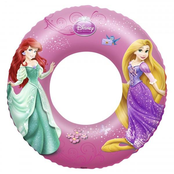 Disney PRINCESS® Schwimmring 3-6 Jahre 56 cm