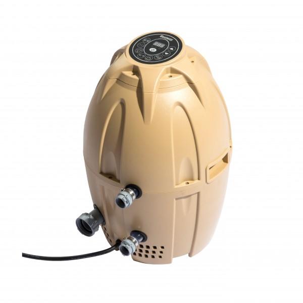 Bestway® Ersatzteil AirJet™ Pumpe, beige für LAY-Z-SPA® Palm Springs AirJet™ (2020) EU