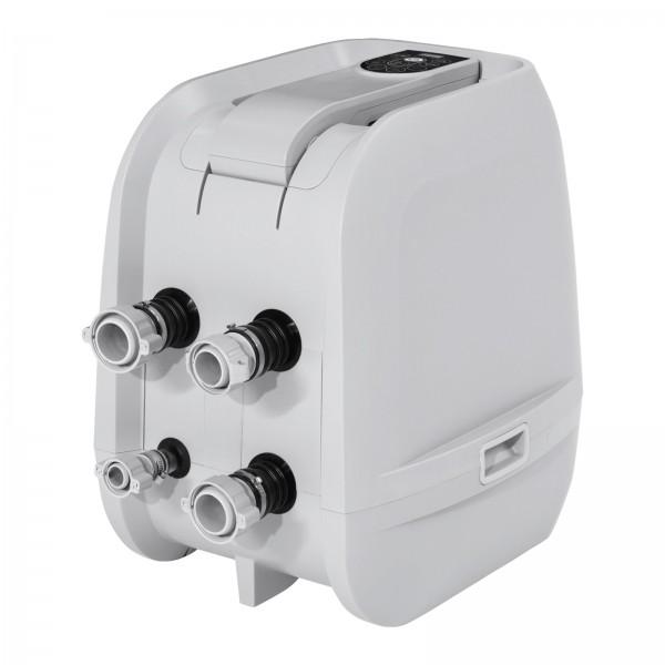 Bestway® Ersatzteil HydroJet™ Pumpe, (grau) für LAY-Z-SPA® HydroJet Pro™ Whirlpools (ab 2021)