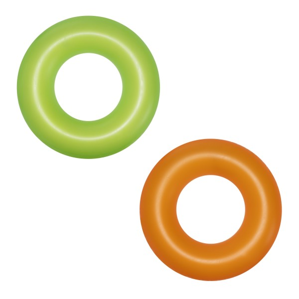 Bestway® Schwimmring, Frosted, 91 cm, sortiert