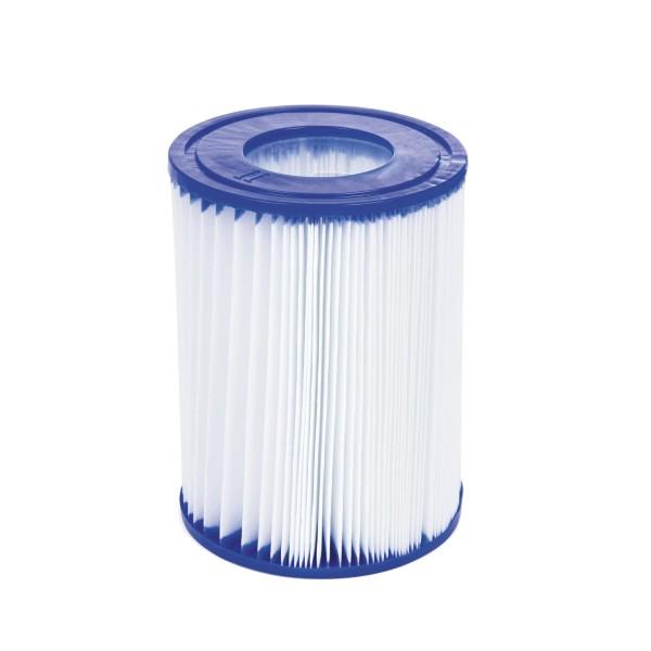 Flowclear™ Filterkartuschen Gr. II, Doppelpack, 10,6 x 13,6 cm