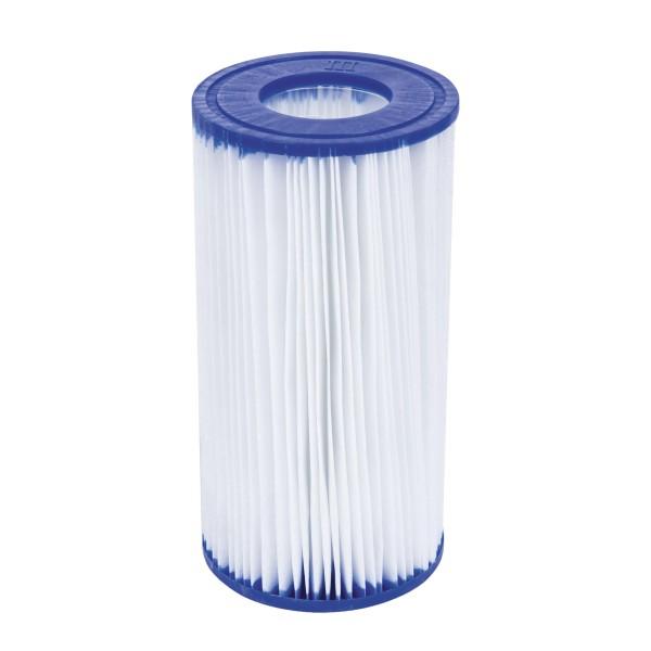 Flowclear™ Filterkartusche Gr. III, 10,6 x 20,3 cm