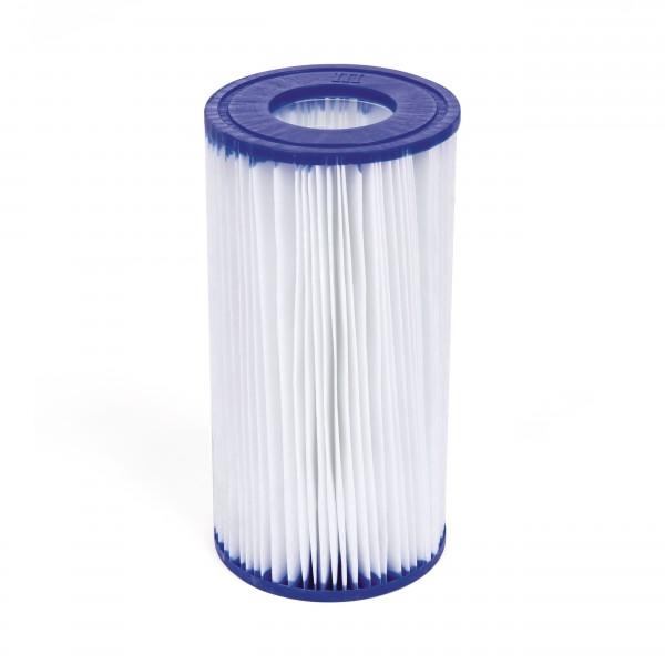 Flowclear™ Filterkartusche Gr.III: 10,6 x 20,3 cm