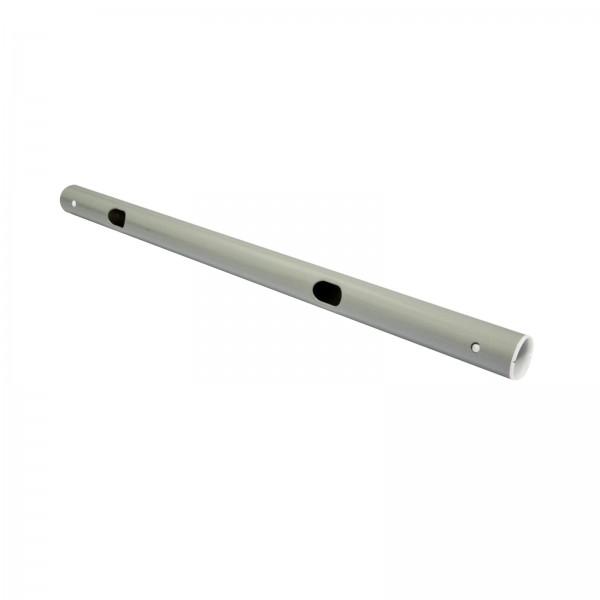 Bestway® Ersatzteil Horizont. Stange B (grau) Power Steel™ 732x366x122cm Holzoptik (Mooreiche) oval