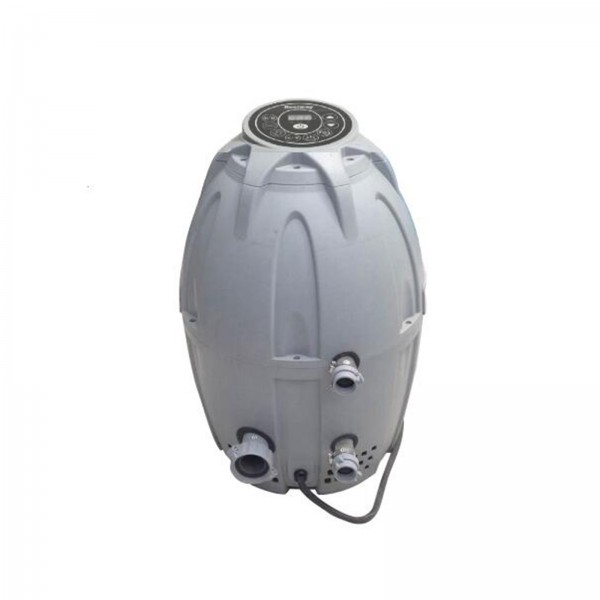 Bestway® Ersatzteil AirJet™ Pumpe, grau für LAY-Z-SPA® Whirlpools AirJet™ (2020) EU